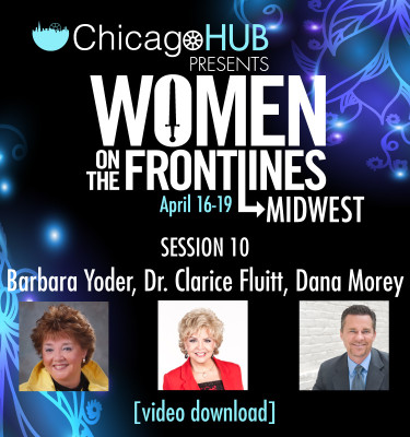 Chicago-HUB-Woment-On-The-FrontLines-Barbara-Yoder-Clarice-Fluitt-Dana-Morey-Video