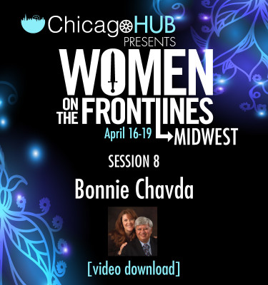 Chicago-HUB-Woment-On-The-FrontLines-Bonnie-Chavda-Video