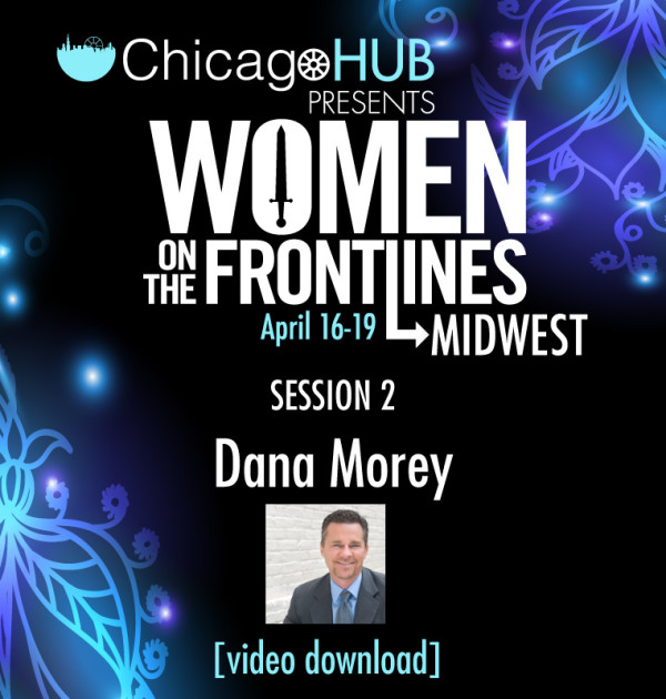 Chicago-HUB-Woment-On-The-FrontLines-Dana-Morey-Video