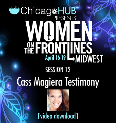 Chicago-HUB-Woment-On-The-FrontLines-Cass-Magiera-Video